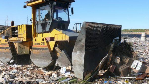 В Тольятти ликвидируют несанкционированные свалки площадью 50 га