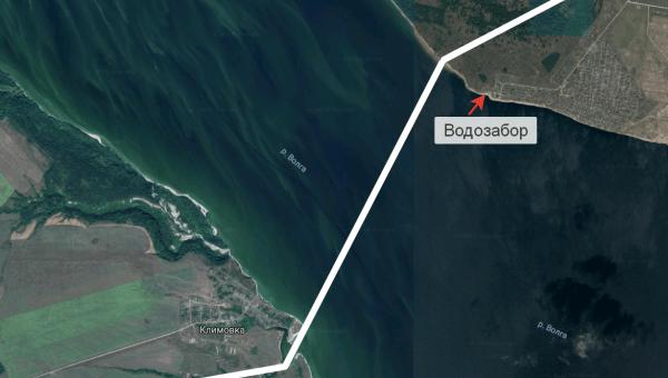 Стоимость моста через Волгу в Климовке выросла на треть