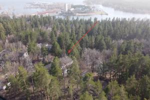 """Лесной участок бывшего пионерлагеря """"Чайка"""" вновь выставлен на продажу"""