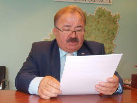Махмуд Калиматов