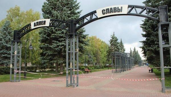 «Аллею славы» в Тольятти сравнивают с кладбищем и концлагерем