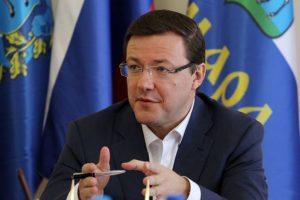 Азаров: «Проект комплекса по обращению с отходами в Васильевке реализован не будет»