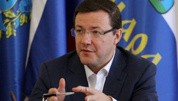 Губернатор предложил провести опрос о начислении платы за мусор