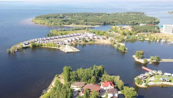План по освобождению береговой полосы в Тольятти существует. Но его воплощение под вопросом
