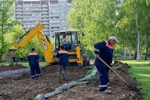 В Тольятти благоустроят 41 двор