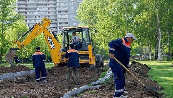 Тольяттинцы проголосовали за территории, которые следует благоустроить