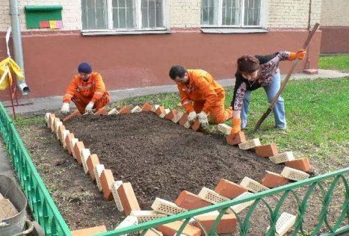 Утвержден список площадок в Тольятти для благоустройства