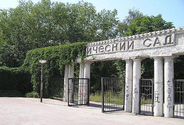 Самарские депутаты защитили Ботанический сад от застройки