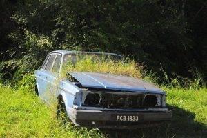 ВЦИОМ: четверть российских автолюбителей готовы отказаться от автомобиля