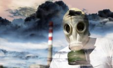 Тольяттинцы вновь жалуются на неприятные запахи