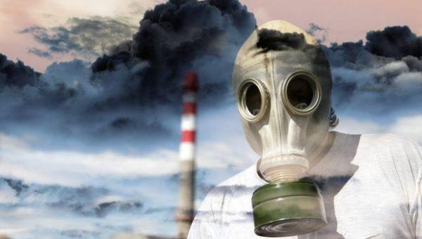 В Тольятти содержание толуола в атмосфере превысило норму в 3,5 раза