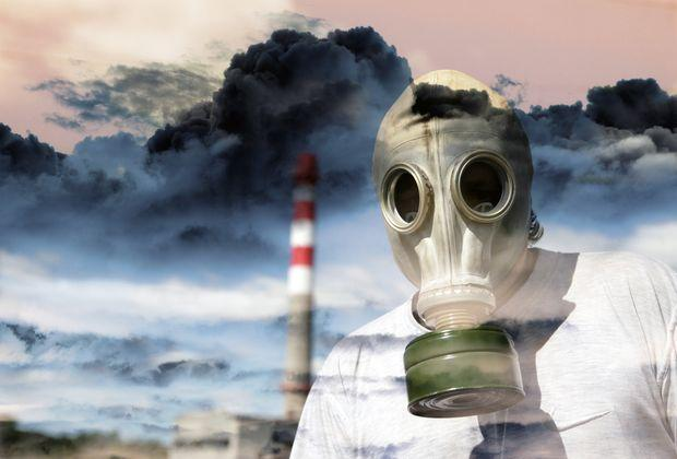 Тольяттинцы пожаловались прокурору на химический запах