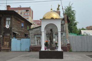 Самарцы высказались против сноса «дома Зои»