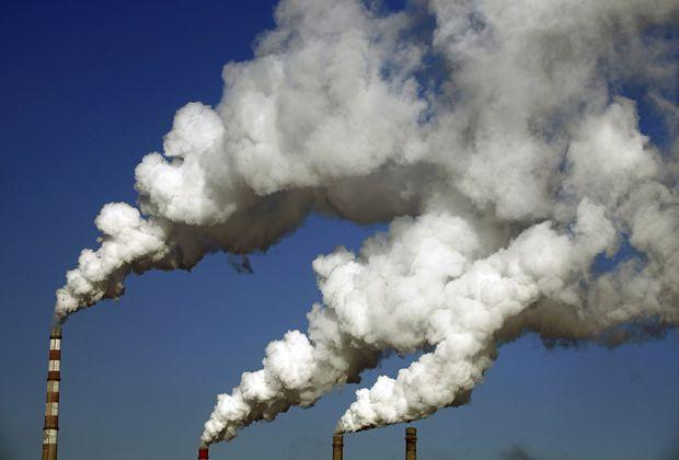 Стало известно, чем загрязнен воздух в Тольятти