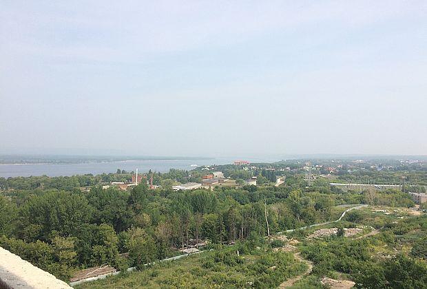 Эколог: «Смог был вызван природными явлениями и пыльной бурей в Казахстане»