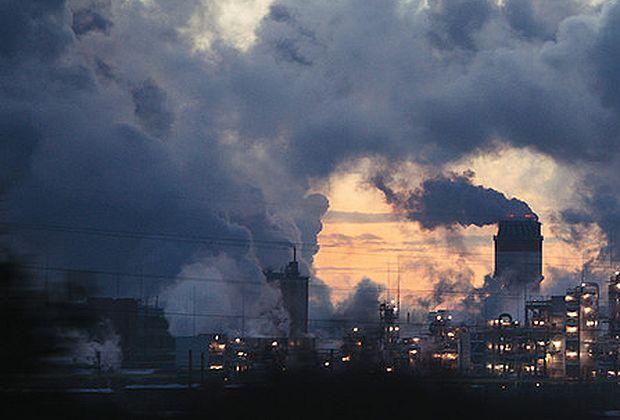 Два мощных источника дыма в Тольятти обещают ликвидировать