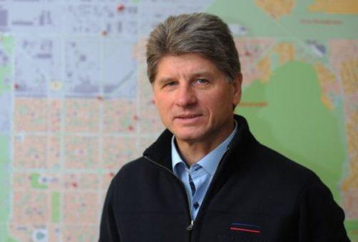 Константин Фирсов: «Торговые центры охраняют бомжи и пенсионеры»