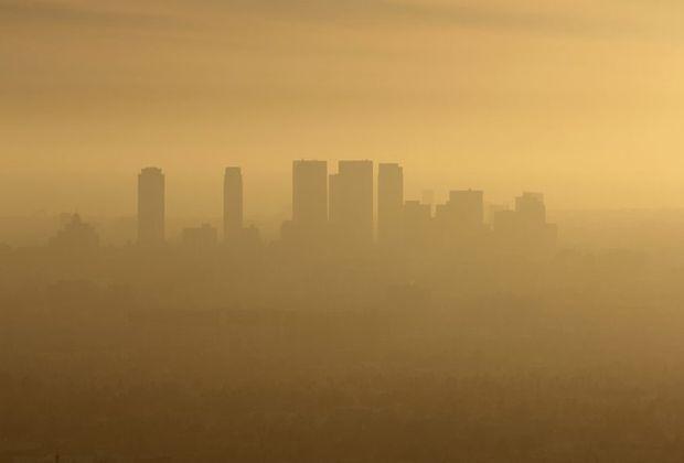 Привет из Лос-Анджелеса: чем опасен тольяттинский смог