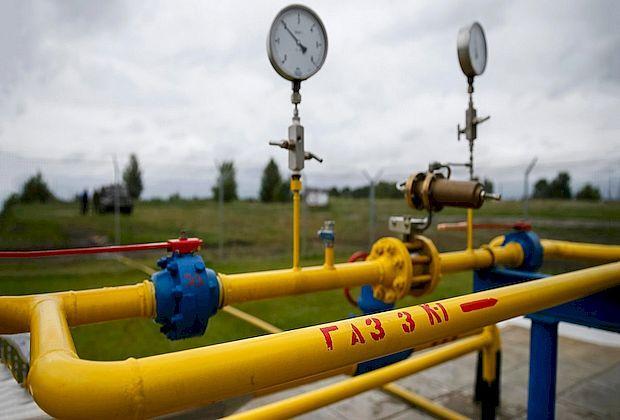 «Газпром» протянет газопровод через «Самарскую луку»