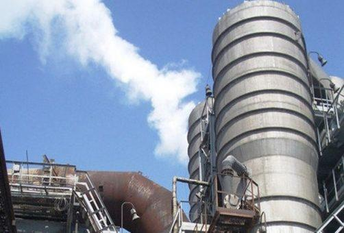 Новый завод в Тольятти оснащен итальянской системой фильтрации и газоочистки