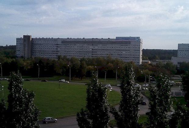Из инфекционной больницы в Тольятти выписывают всех «лишних» из-за коронавируса