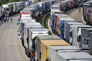 Движение большегрузов через плотину Жигулевской ГЭС ограничат в июле
