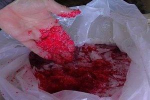 В Самарской области уничтожено пять тонн икры