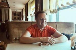 Владимир Яркин: «Прежде чем лечить болезни города, нужно поставить правильный диагноз»