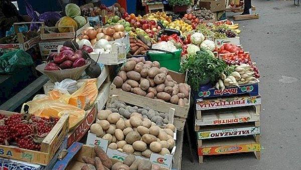 Тольяттинских чиновников попросили закрыть рынки ради самоизоляции людей