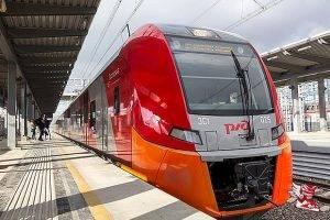 Пассажиров электричек спрашивают о необходимости скоростного маршрута между Самарой и Тольятти