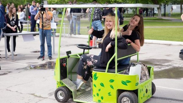 Поедет ли тольяттинский электромобиль?