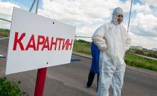 Власти Тольятти призвали сообщать о людях, не соблюдающих режим самоизоляции