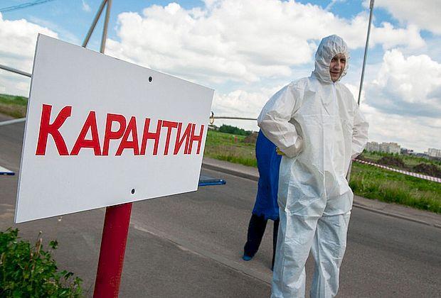 В Тольятти полностью запрещены массовые мероприятия