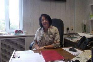 Надежда Карпасова: «Такое загрязнение атмосферы произошло впервые за двадцать лет»