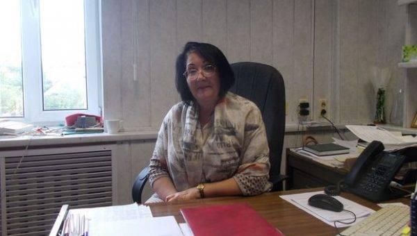 Надежда Карпасова: «Рассеивание веществ в воздухе с каждым годом все хуже»