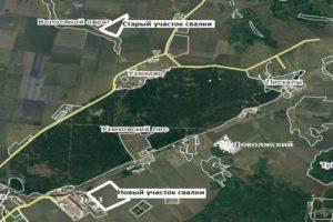 Свалка в Тольятти: третья попытка
