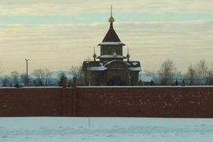 Доступ на тольяттинское кладбище закроют