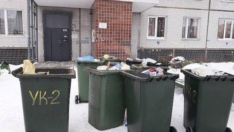Желающих перевозить мусор в Тольятти не нашлось