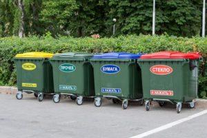 Самара готовится к введению системы раздельного сбора мусора