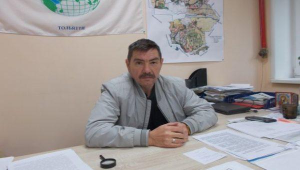 Андрей Крючков: «У города есть уникальный шанс получить и средства, и полномочия для решения экологических проблем»