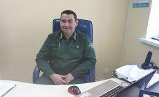Главный лесничий рассказал о лесных пожарах и поджигателях