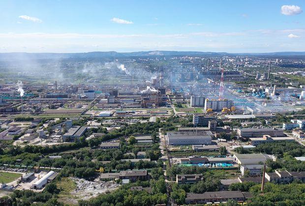Ростехнадзор потребовал приостановить одно из производств ПАО «Куйбышевазот»