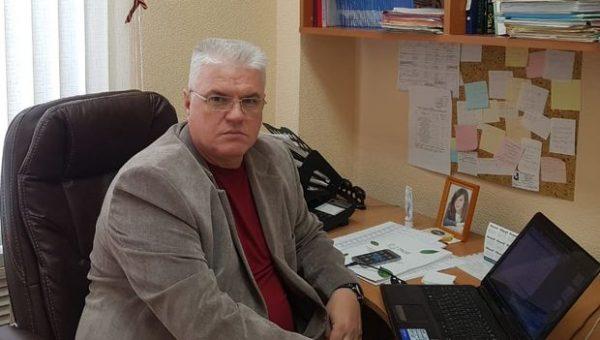 Андрей Лазуткин: «Мы можем перерабатывать половину всех отходов»