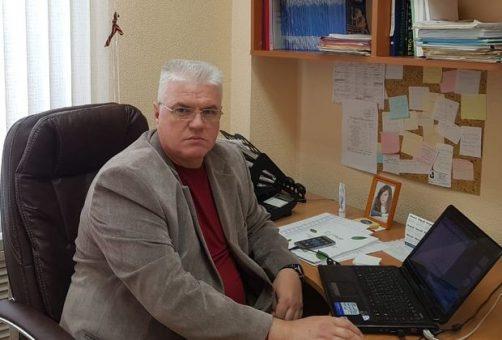 Андрей Лазуткин: «Новые технологии по обращению с отходами должны стать выгодными»
