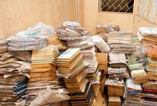 Тольяттинская бумажная фабрика будет перерабатывать 45 тыс. тонн макулатуры ежегодно