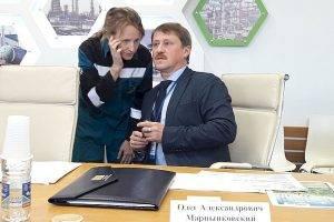 Институт из Петербурга предлагает провести исследование атмосферы в Тольятти