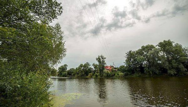 Дума Тольятти согласилась не считать озеро Машкино водоемом