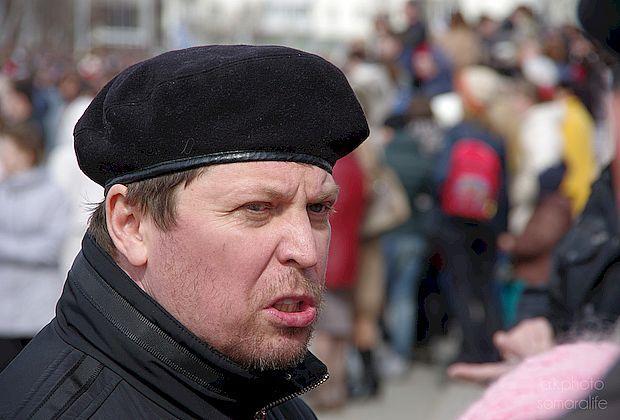 Матвеев собирает митинг с требованием отставки министра энергетики и ЖКХ
