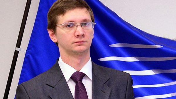 Павел Мельников: «Эколаборатория поможет определить, кто загрязняет воздух в Тольятти»