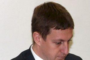 Назначен и.о. министра энергетики и ЖКХ